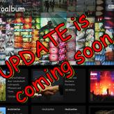 Update und mehr Aktivität geplant